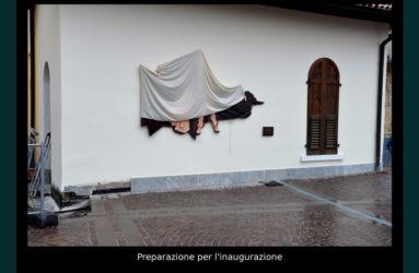 sinergie indotte - opera di Antonio De Paoli a Pieve di Bono (TN)