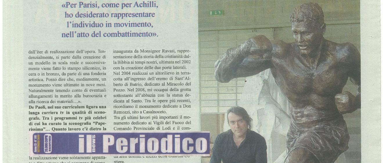 Intervista con De Paoli