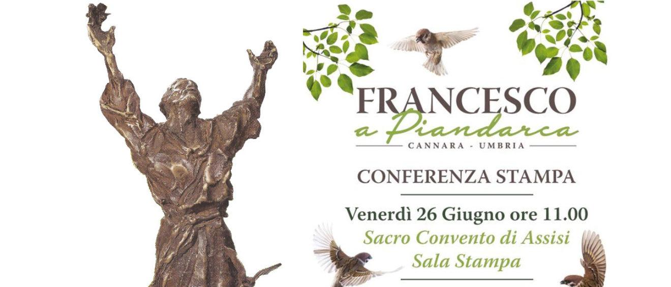 Francesco a Piandarca